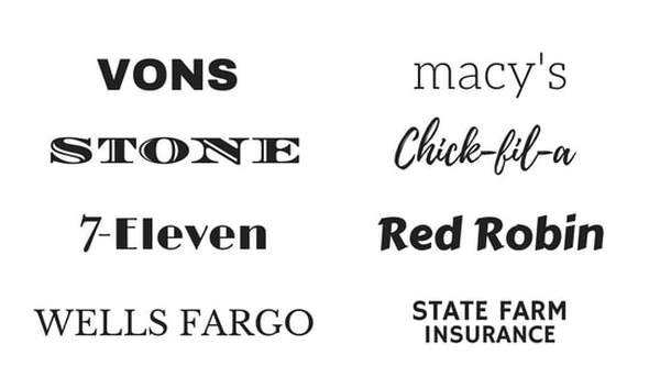 Past Clients from Magician Matthew King, Macys, Vons, Chick-fil-a, Stone Brewing Co., 7-Eleven, Wells Fargo, Red Robin, State Farm Insurance